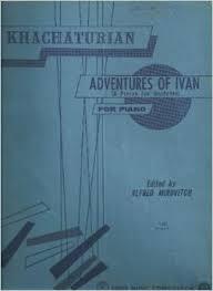 Adventures of Ivan