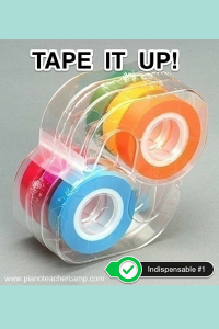 Indispensable_  TAPE