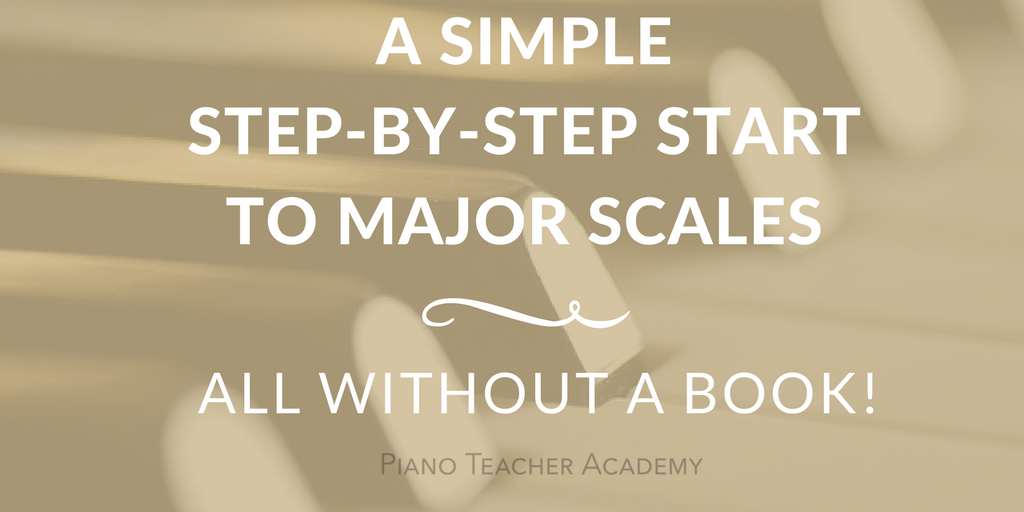 Piano playing archives piano teacher camppiano teacher camp to major scales all without a book has officially launched over at the piano teacher academy be sure to grab the early bird launch price before it fandeluxe Gallery